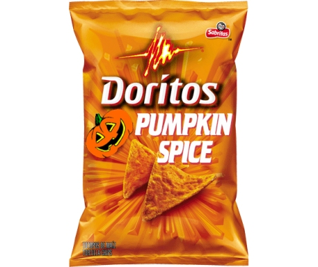 Image result for pumpkin spice ramen